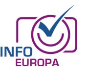 INFOeuropa keurmerk